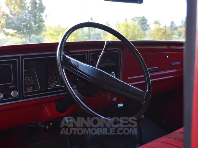 Ford F250 1977  Occasion - 7