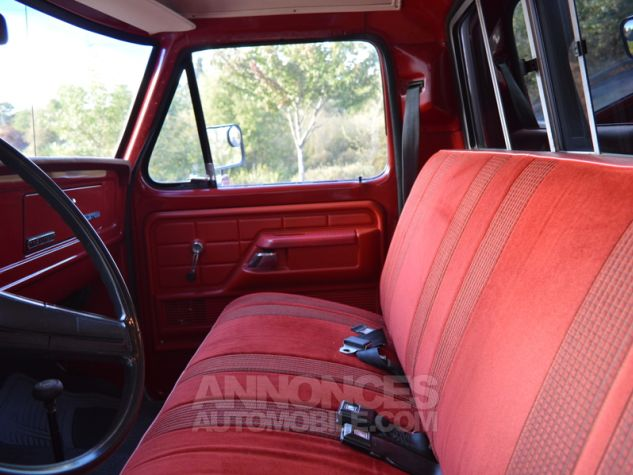 Ford F250 1977  Occasion - 8