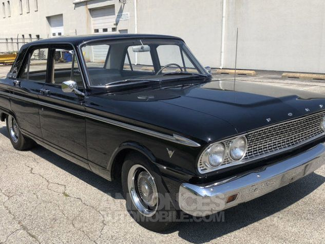 Ford Fairlane 1963  Occasion - 0