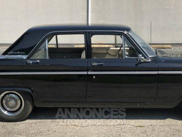 Ford Fairlane 1963  Occasion - 2