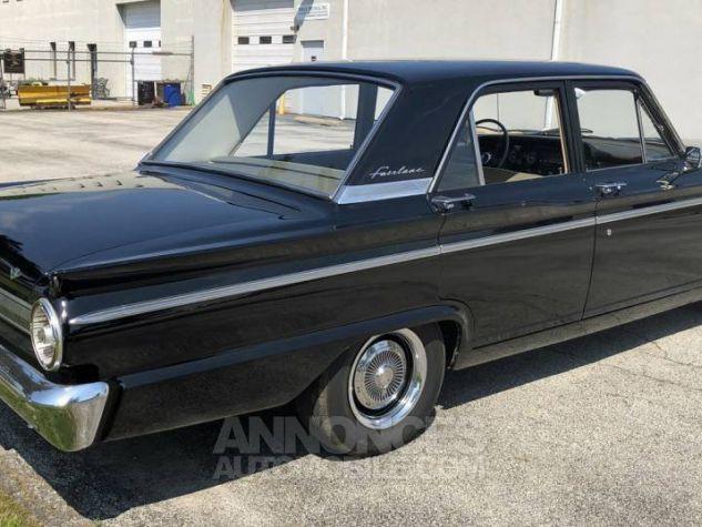 Ford Fairlane 1963  Occasion - 3