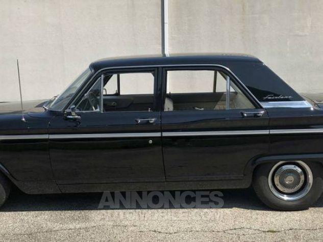 Ford Fairlane 1963  Occasion - 5