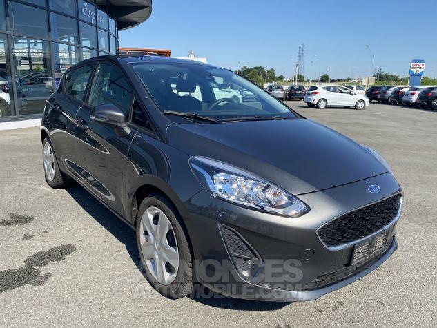 Ford Fiesta 1.5L TDCI 85 CV ESSENTIAL Gris Occasion - 0