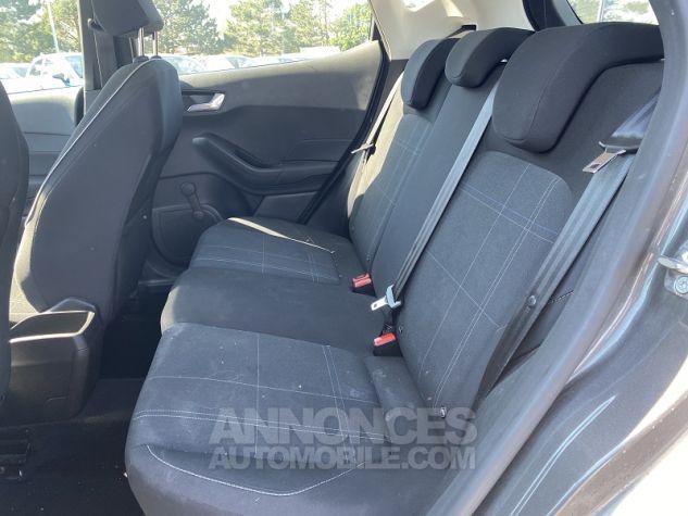 Ford Fiesta 1.5L TDCI 85 CV ESSENTIAL Gris Occasion - 9