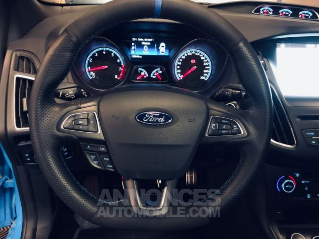 Ford Focus PACK PERFORMANCE 350 BLEU Occasion - 6