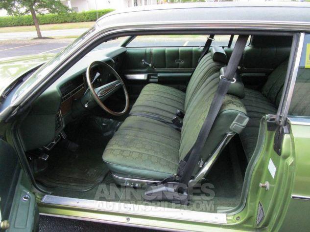 Ford Galaxy 1974  Occasion - 8