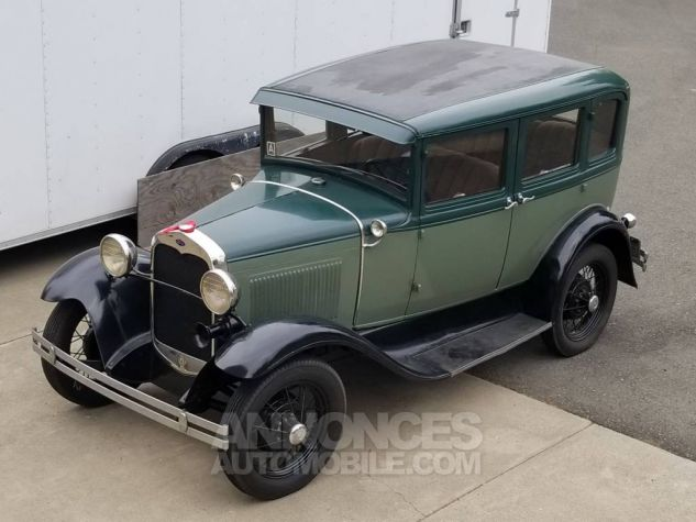 Ford Model A 1930  Occasion - 0