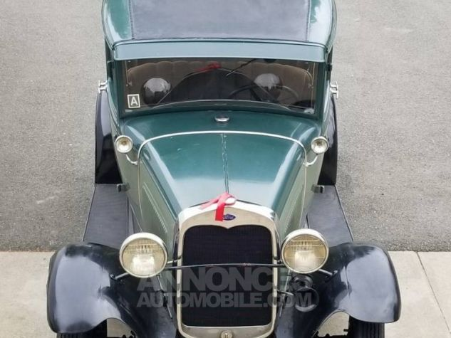 Ford Model A 1930  Occasion - 1
