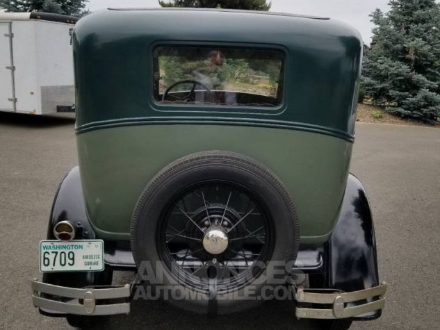 Ford Model A 1930  Occasion - 2
