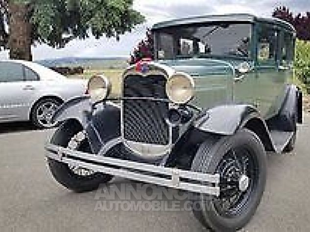 Ford Model A 1930  Occasion - 3