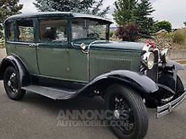 Ford Model A 1930  Occasion - 4