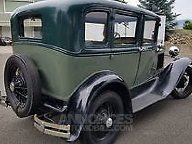 Ford Model A 1930  Occasion - 5