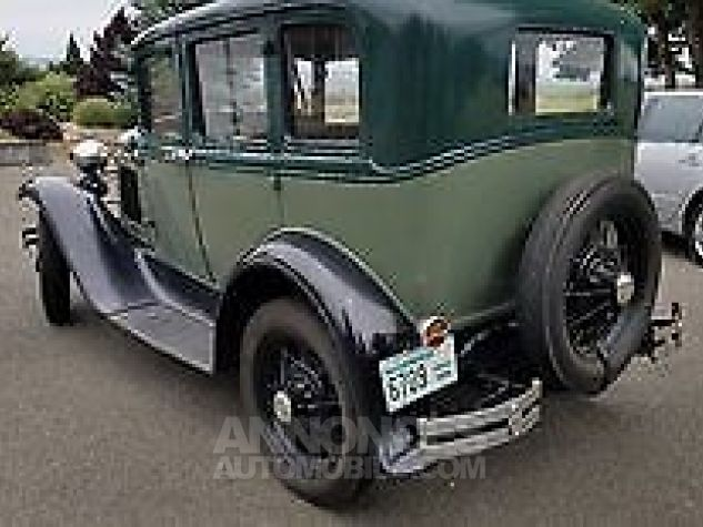 Ford Model A 1930  Occasion - 6