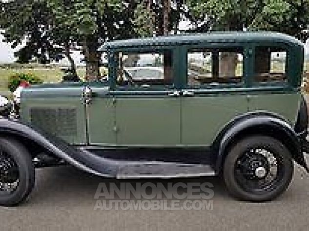 Ford Model A 1930  Occasion - 7