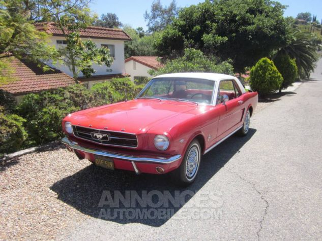 Ford Mustang 1964  Occasion - 0