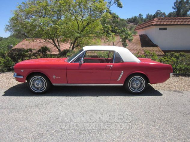 Ford Mustang 1964  Occasion - 1