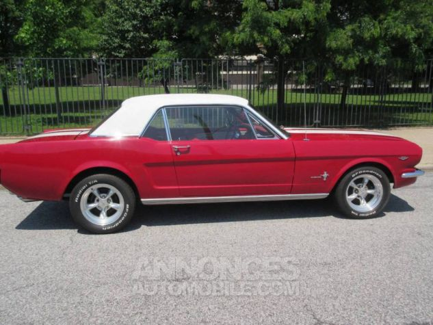 Ford Mustang 1965  Occasion - 2