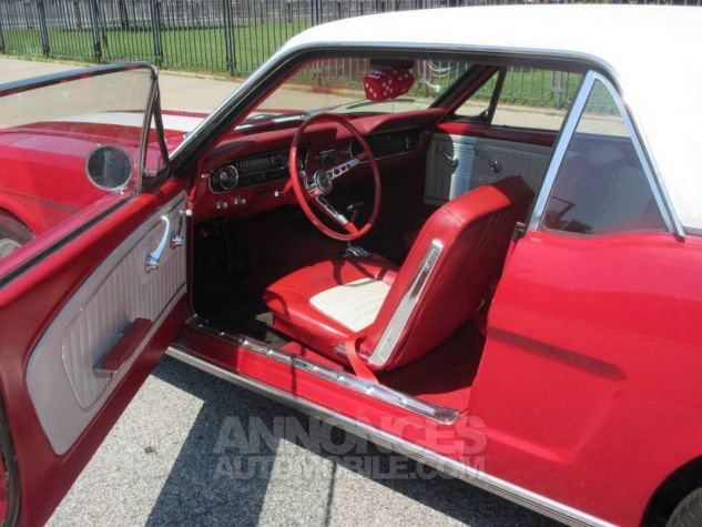Ford Mustang 1965  Occasion - 3
