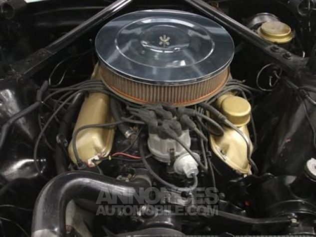 Ford Mustang 1965 Gris Occasion - 1