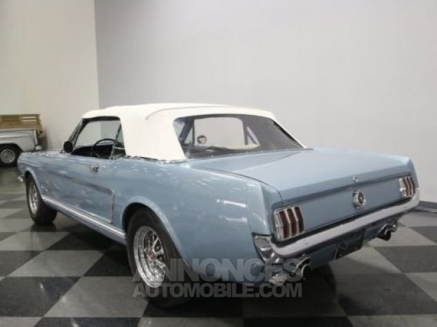 Ford Mustang 1965 Gris Occasion - 6