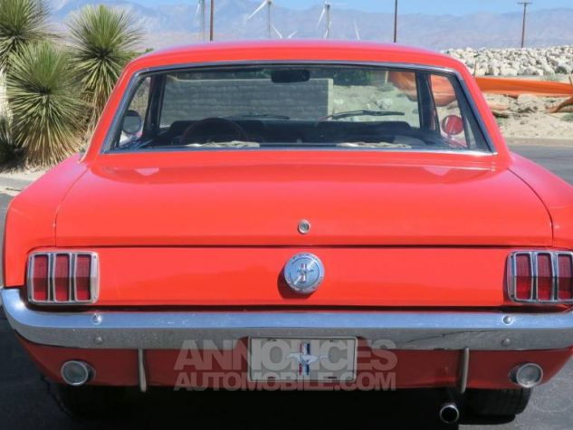 Ford Mustang 1966  Occasion - 6