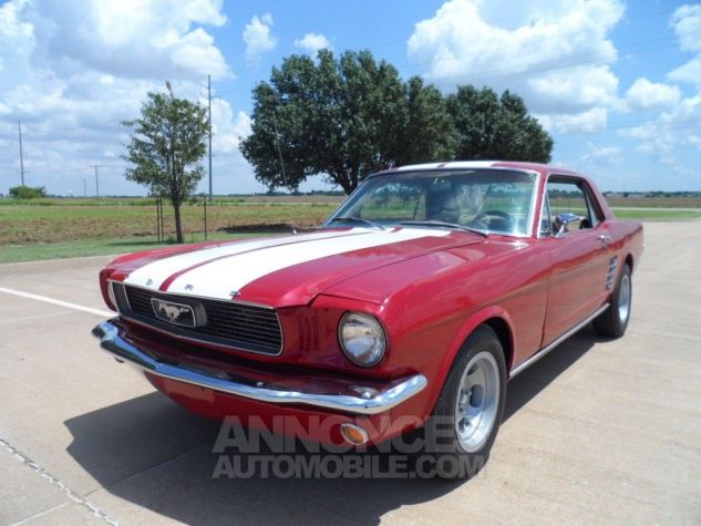 Ford Mustang 1966  Occasion - 0
