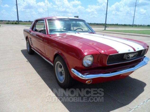 Ford Mustang 1966  Occasion - 1