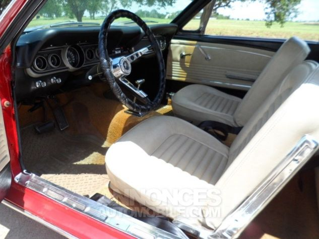 Ford Mustang 1966  Occasion - 2