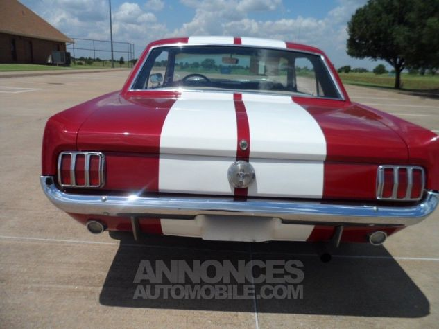 Ford Mustang 1966  Occasion - 4
