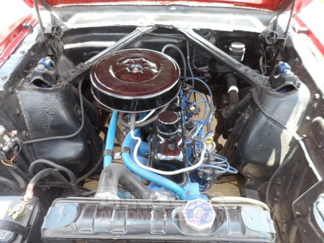 Ford Mustang 1966  Occasion - 5