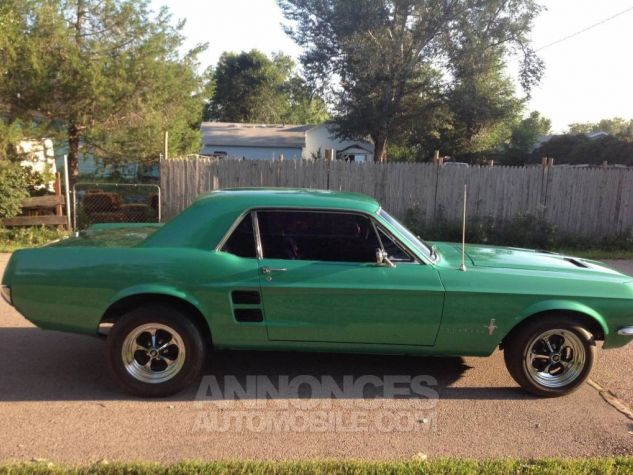 Ford Mustang 1967  Occasion - 5