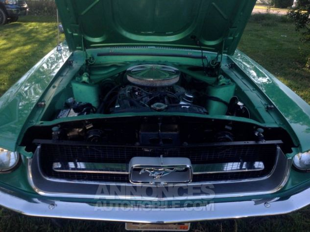 Ford Mustang 1967  Occasion - 6