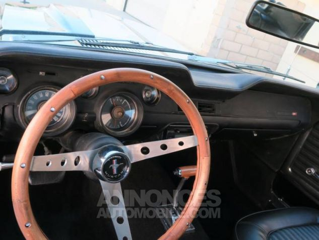 Ford Mustang 1968  Occasion - 8