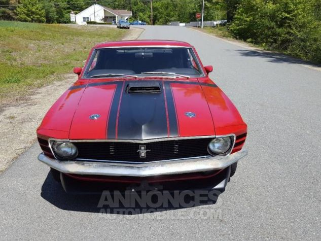 Ford Mustang 1970  Occasion - 1