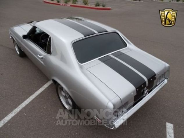 Ford Mustang 1970 Noir Occasion - 7