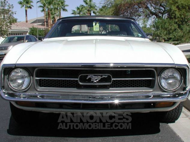 Ford Mustang 1971  Occasion - 4