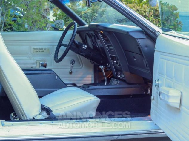 Ford Mustang 1971  Occasion - 7