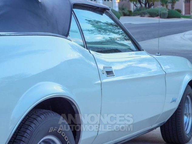 Ford Mustang 1971  Occasion - 8