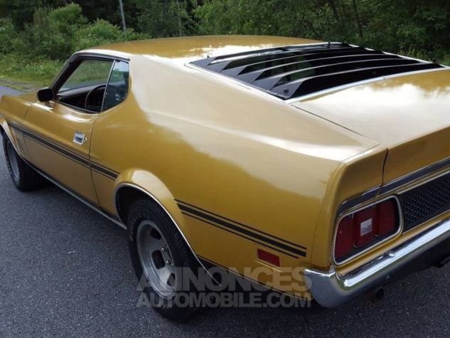 Ford Mustang 1972  Occasion - 2