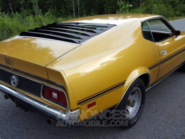 Ford Mustang 1972  Occasion - 5