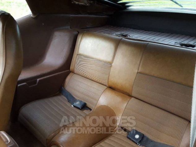 Ford Mustang 1972  Occasion - 6
