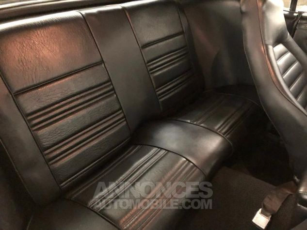 Ford Mustang COUPE V8  302 CI WINDSOR GRIS MAT Occasion - 7