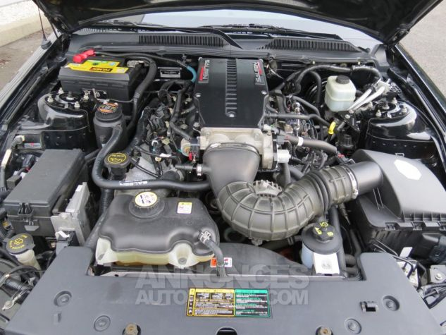 Ford Mustang Saleen S281 Supercharged 2006 Noire Occasion - 13