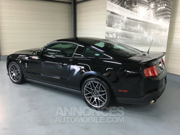 Ford Shelby GT 500 NOIR Occasion - 2