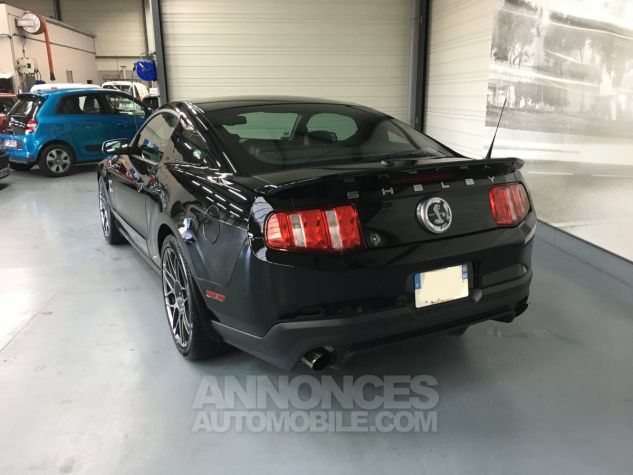 Ford Shelby GT 500 NOIR Occasion - 9