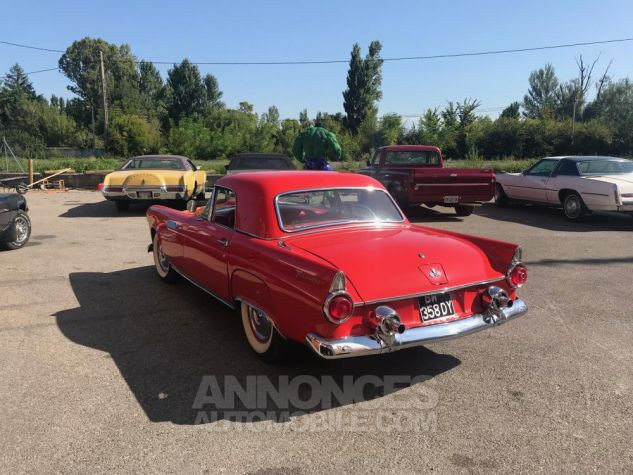Ford Thunderbird 1955  Occasion - 3