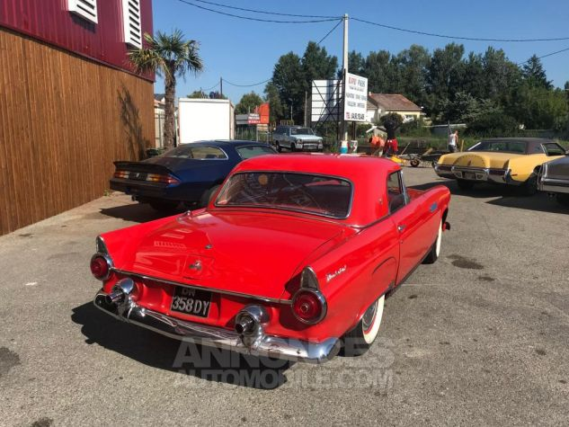 Ford Thunderbird 1955  Occasion - 4