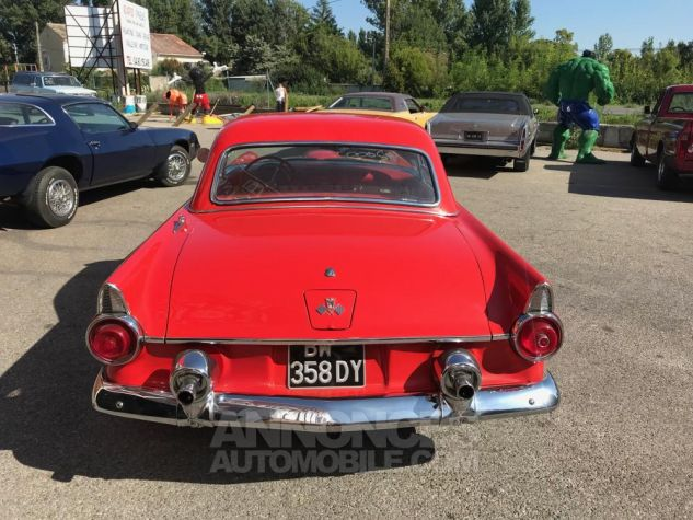 Ford Thunderbird 1955  Occasion - 5