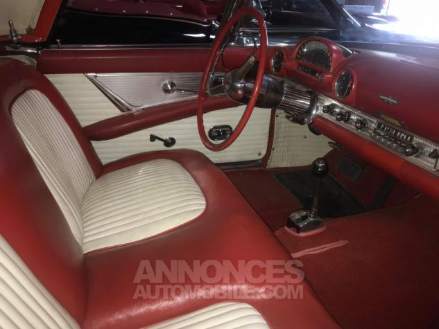 Ford Thunderbird 1955  Occasion - 9
