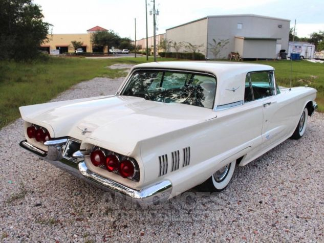 Ford Thunderbird 1960  Occasion - 3